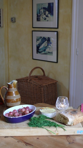Montelimar - Dining Table