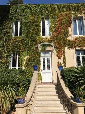 Montelimar - Front Door and Steps