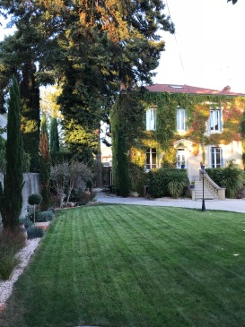 Montelimar - Front Garden and Side