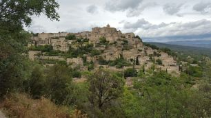 Montelimar - Gordes