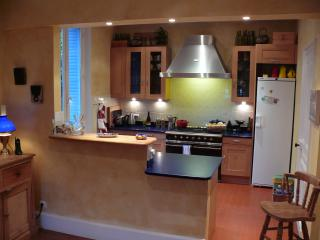 Montelimar - Kitchen