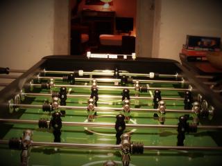 Montelimar - Table Football