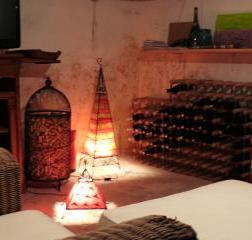 Montelimar - Wine Cellar