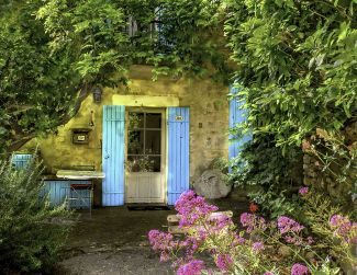 Ardeche Gorge - Village Cottage