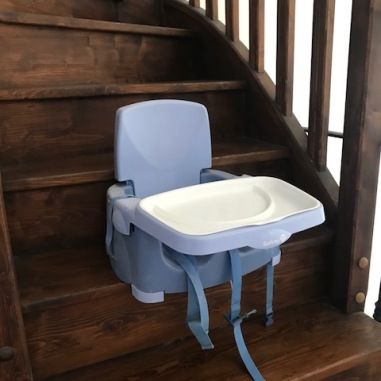 Montelimar - Baby Chair