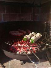 Montelimar - BBQ