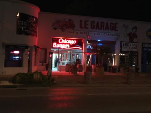 Montelimar - Le Garage Pub