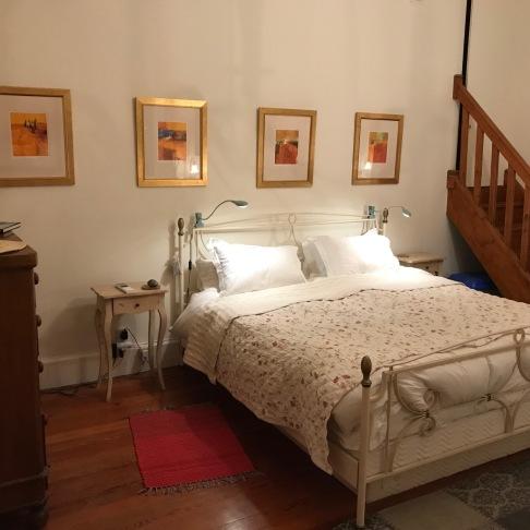 Montelimar - Main Bedroom (reading lights)