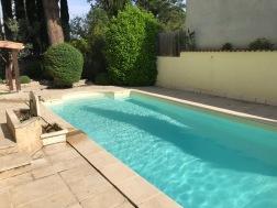 Swimming Pool - Montelimar
